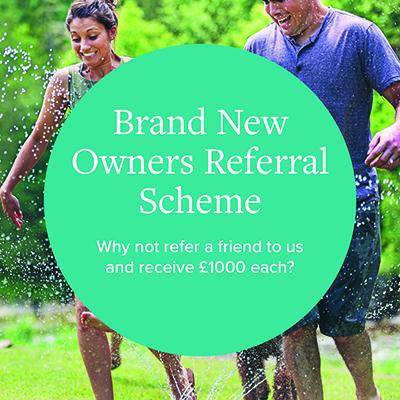 Owner Referral Scheme