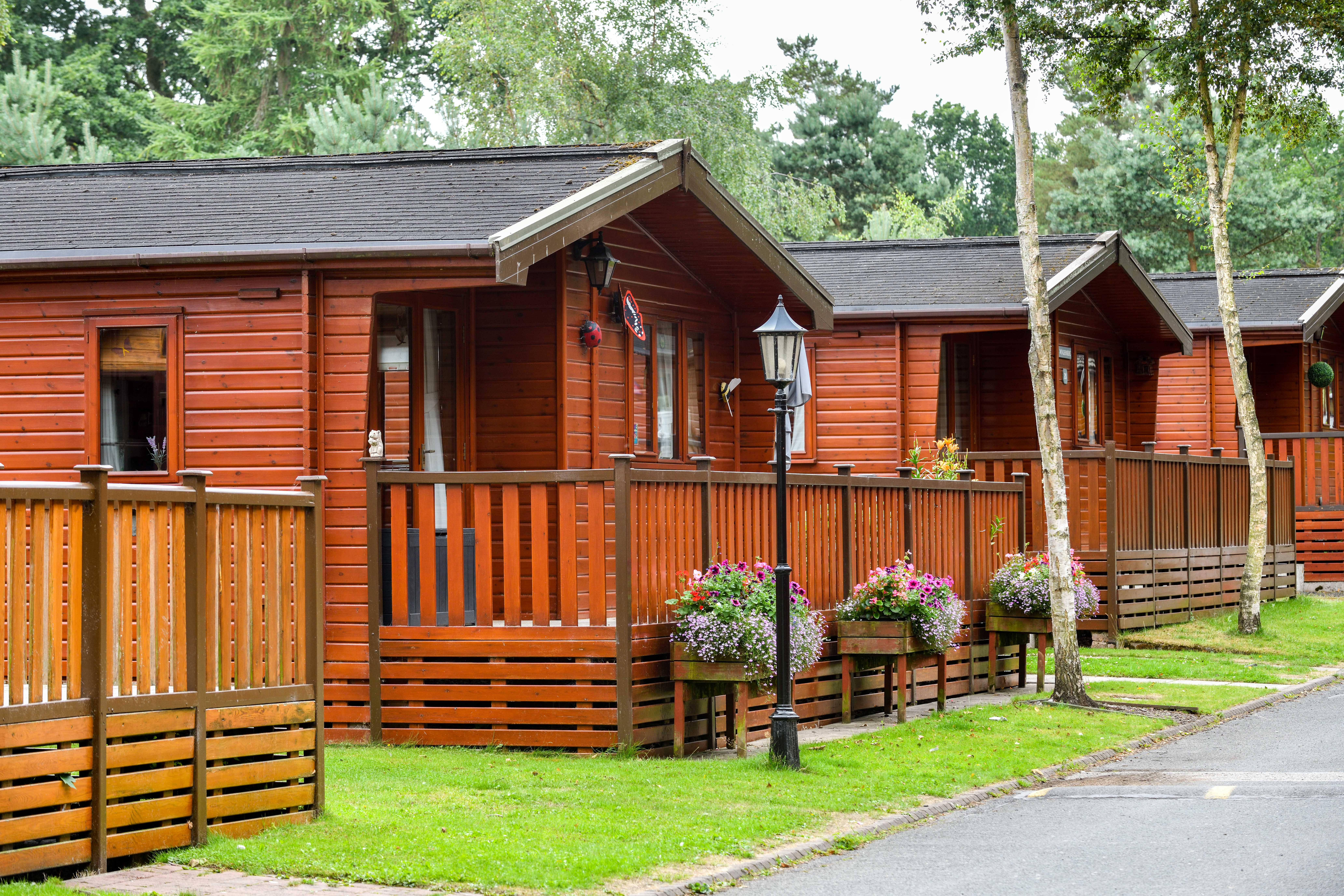 Hire a Holiday Home