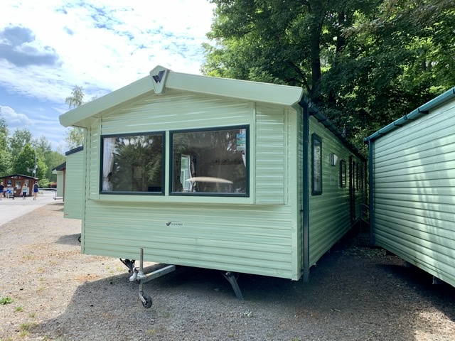 Willerby Mistral 2 Bedroom