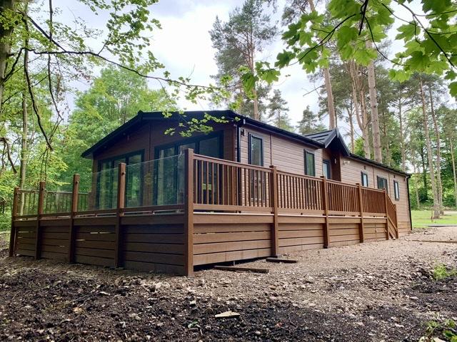 Lakeland Twin Lodge