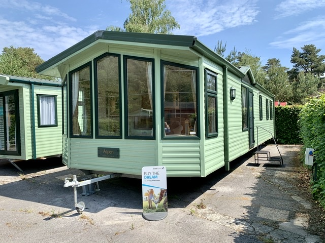 Willerby Aspen 3 Bedroom