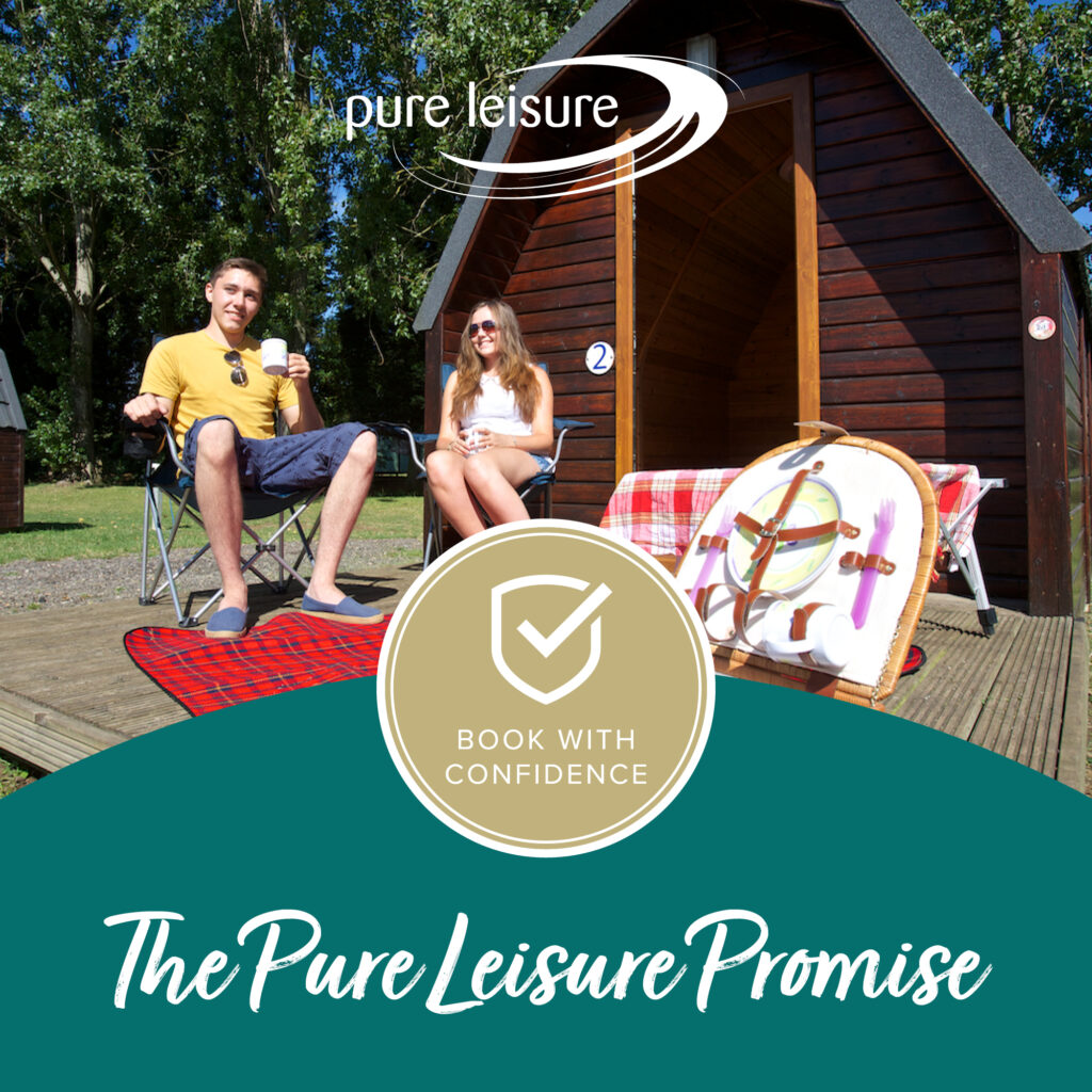 Pure Leisure Promise