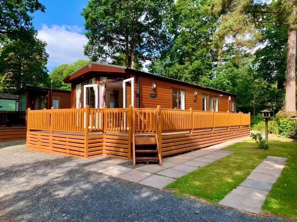 Regal Inspiration Lodge